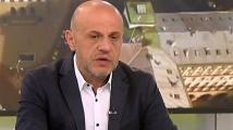 Томислав Дончев разкри кой вариант за подаване на оставка обсъждат с Борисов