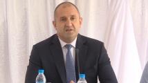 Представиха проект за Национален стратегически документ, разработен от съвет към президента