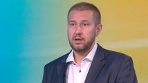 Никола Николов за напрежението на форума: Нали не очаквате, че ние от ГЕРБ ще плащаме да бият и наши хора?