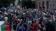 Антиправителствен протест: Ден 30