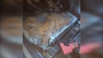 Заловиха близо 17 килограма хероин в тайник на кола край Дунав мост Видин - Калафат
