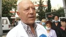 Медиците от Спешното в Бургас: Агресията срещу нас е постоянна