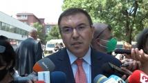 Ангелов: Няма липса на лични предпазни средства в лечебните заведения