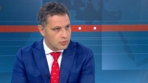 Александър Сиди: Рестарт на системата - това е пътят