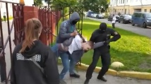 Протестите в Беларус: 128 в ареста