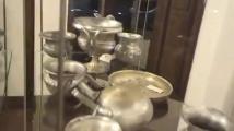 6 566 станаха иззетите от офиса на Васил Божков предмети с културна стойност