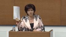 Страстите в парламента се нажежиха. Караянчева бясна на БСП, а ДПС й поиска оставката