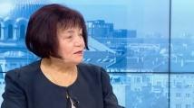 Янка Такева: Връщането на учениците в училищата не беше прибързано
