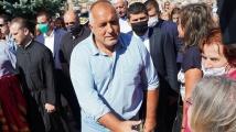 Борисов към пенсионери: Добре ли е с 50 лева към пенсията?