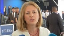 """Джема Грозданова обяви защо е напуснала ГЕРБ и се е присъединила към """"Републиканци за България"""""""