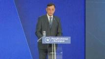Горан Благоев: В последните 30 г. България се управлява без ясна визия за развитие