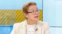 Румяна Коларова: Потенциалът на протеста за промяна се ограничава