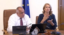 Борисов с жест към глухонемите българи. Правят Закон за българския жестов език