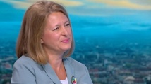 Джема Грозданова подсказа кога е настъпил разривът между Борисов и Цветанов