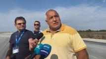 Борисов: Експертен кабинет устройва ГЕРБ най-много