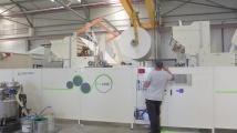 В България работи едно от най-модерните производства на кухненска и тоалетна хартия