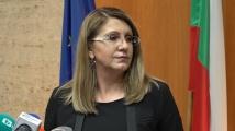 Десислава Ахладова: ЕК приветства реформите в антикорупционното ни законодателство