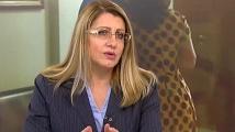 Десислава Ахладова: Внесли сме законопроект, предвиждащ независим прокурор, който да разследва главния