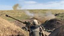 Нагорни Карабах: Стрелба и напразни призиви