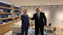Борисов се срещна с Туск