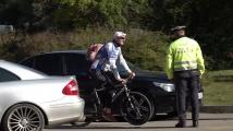 В ход е нова спецакция на Пътна полиция