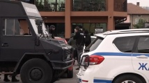 Спецакция в София! Удариха група за рекет, имотни измами и наркотици