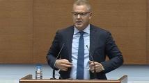 Александър Андреев поема ЦИК преди парламентарните избори