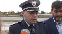 Подробности за катастрофата край Лесово