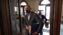 Цветанов отреди водещо място на партията си след изборите