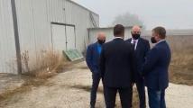 Прокуратурата с последни данни за разбитата цигарена фабрика в с. Цалапица
