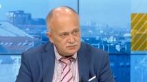 Зам.-здравният министър с коментар за случаите на COVID-19 и ваксините