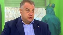 Д-р Мирослав Ненков: Дано не се наложи лекарите да избират кого да лекуват