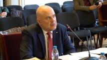 Иван Гешев: Прокуратурата няма да участва в предизборната кампания и политическите боричкания
