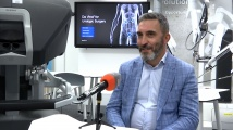 Доц. д-р Давидов за роботизираната хирургия в урологията