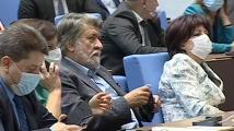 Цвета Караянчева - от позор за парламентаризма до най-честния политик