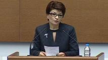 Десислава Атанасова: Бъдете внимателни какво, как и къде произнасяте