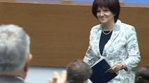 Караянчева отговори на БСП и ДПС, коментира и записите с Борисов