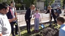 Фандъкова прави София по-зелена и чиста