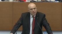 Иван Гешев: Справедливост не се дава от прокуратурата, а от съда
