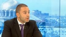Александър Ненков: ГЕРБ ще управлява, ако хората ни дадат тази възможност
