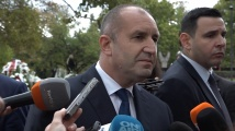 Радев: Съдът трябва да защити Конституцията от гаврите с нея