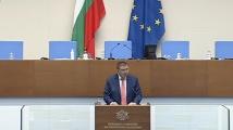 Ангелов успокои българските граждани заради драматичния ръст на COVID-заразени