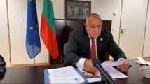 Борисов за COVID-19: Трябва да внимаваме много, защото икономиките няма да издържат