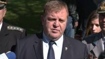 Военният министър разкри бъдещите планове на армията ни