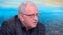 Проф. Цветозар Томов: У нас смъртността от COVID-19 не спада, което е притеснително