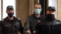 Съдът назначи енцефалограма на двойния убиец Викторио