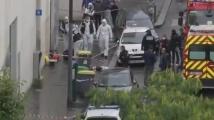 Убиецът на френския учител по история качил в Туитър снимка на мъртвото тяло