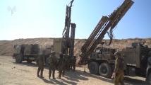 ХАМАС изстреля ракета. ЦАХАЛ разруши тунел
