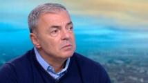 Проф. Сергей Игнатов: Целият свят в момента живее като в комунистическо общество