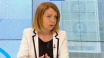 Фандъкова: Спазвайте мерките, за да не оставаме вкъщи